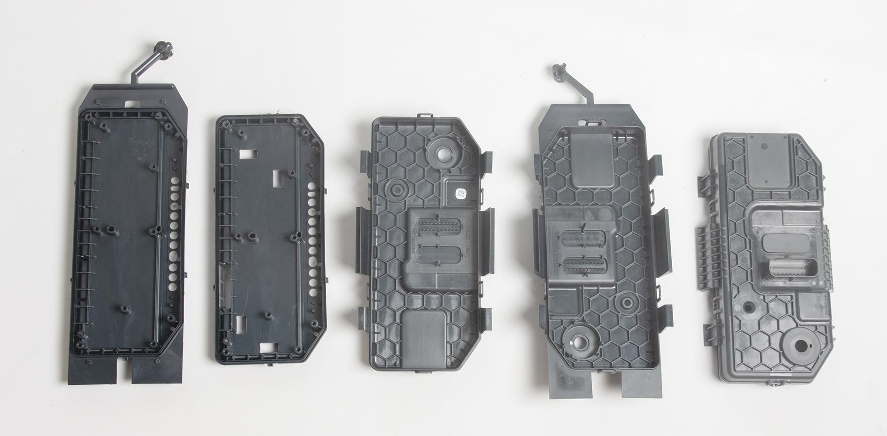 PTR Tool & Plastics Slider Image